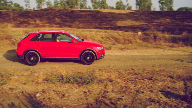 Audi Q3 Review Of Feb2nd Audi Q3 S Pics (20)