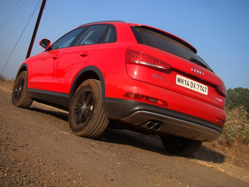 Audi Q3 Review Of Feb2nd Audi Q3 S Pics (22)