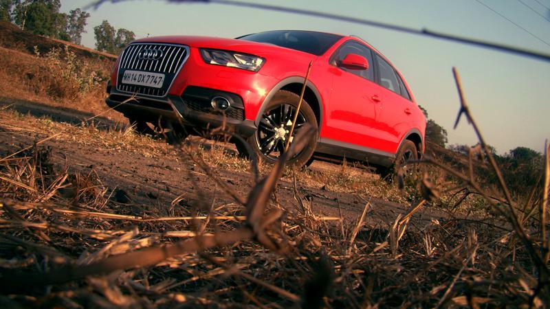 Audi Q3 Review Of Feb2nd Audi Q3 S Pics (29)