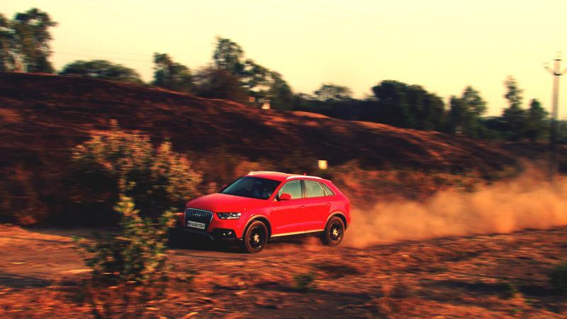 Audi Q3 Review Of Feb2nd Audi Q3 S Pics (32)