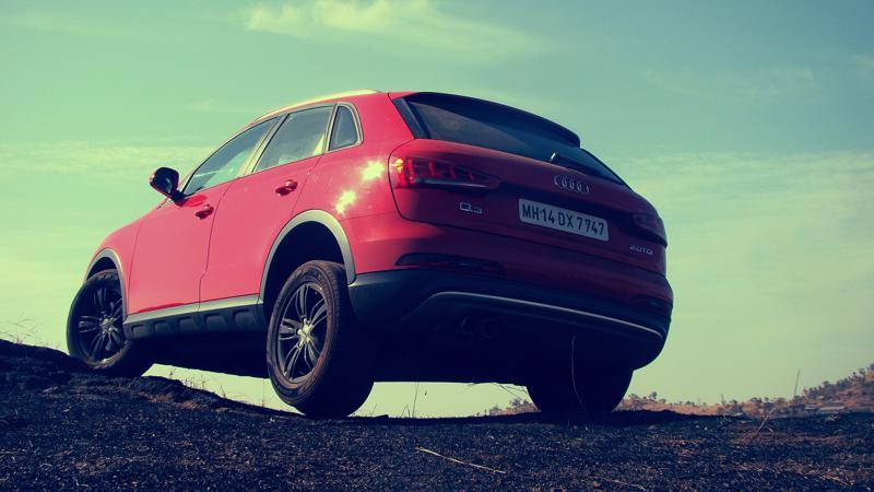Audi Q3 Review Of Feb2nd Audi Q3 S Pics (34)