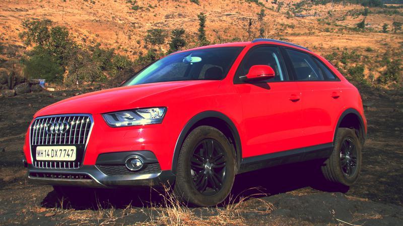Audi Q3 Review Of Feb2nd Audi Q3 S Pics (37)