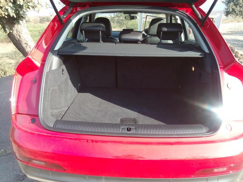 Audi Q3 Review Of Feb2nd Audi Q3 S Pics (7)