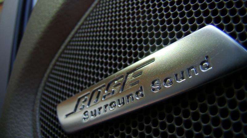 Audi Q7 Photos 22