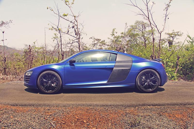 Audi R8 Photos 39