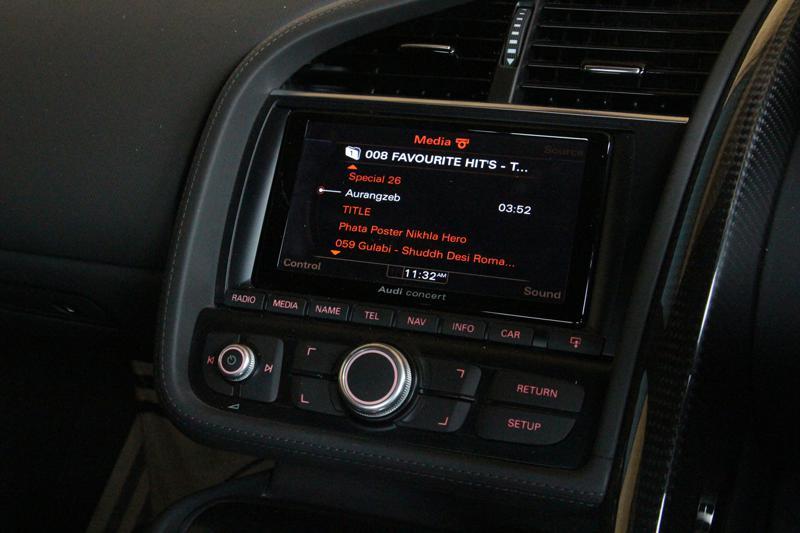 Audi R8 Photos 6