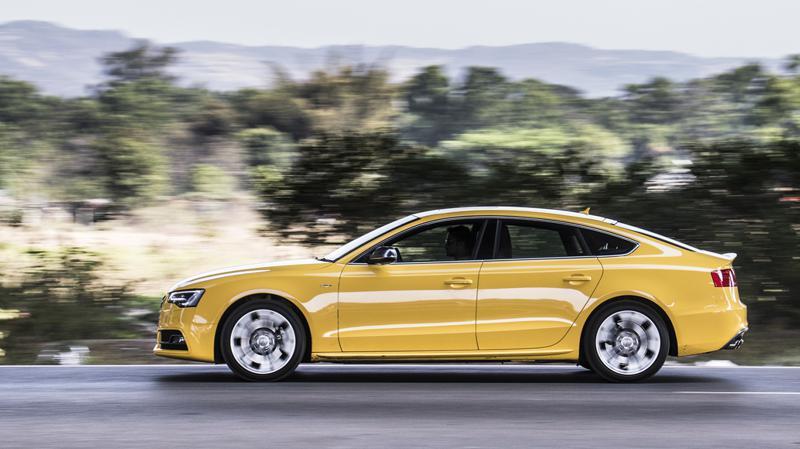 Audi S5 V6T Review Road Test CarTrade Exterior Photos Images Pics India 20160219 21