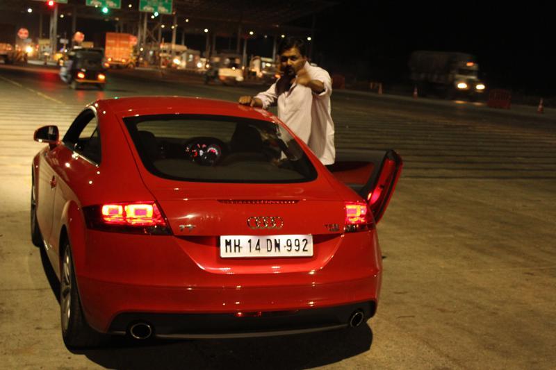 Audi TT Me