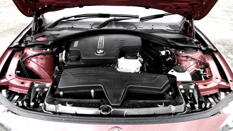 BMW 3-Series Picture 36