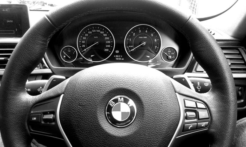BMW 3-Series Picture 17