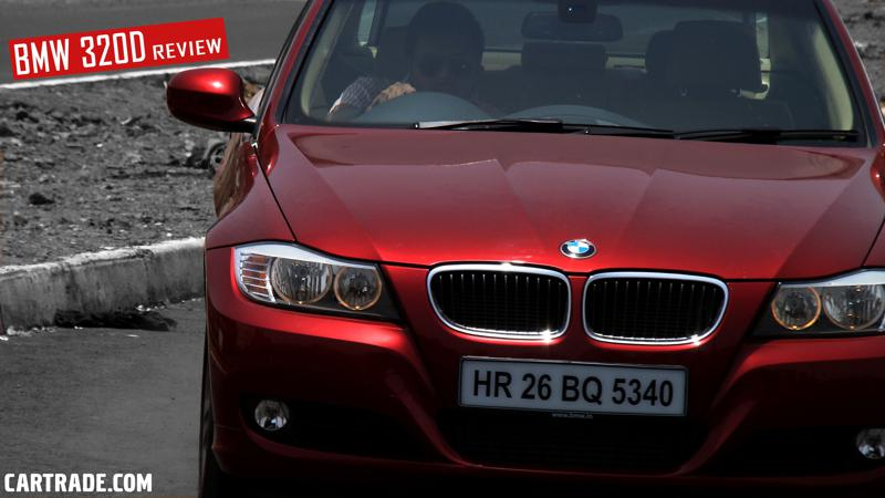The BMW 320D Review: Evil Ride - CarTrade
