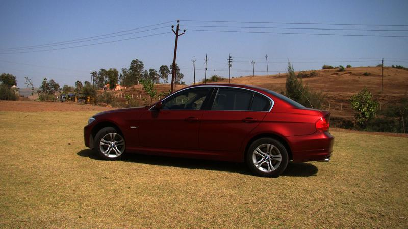 BMW 320D Picture 97