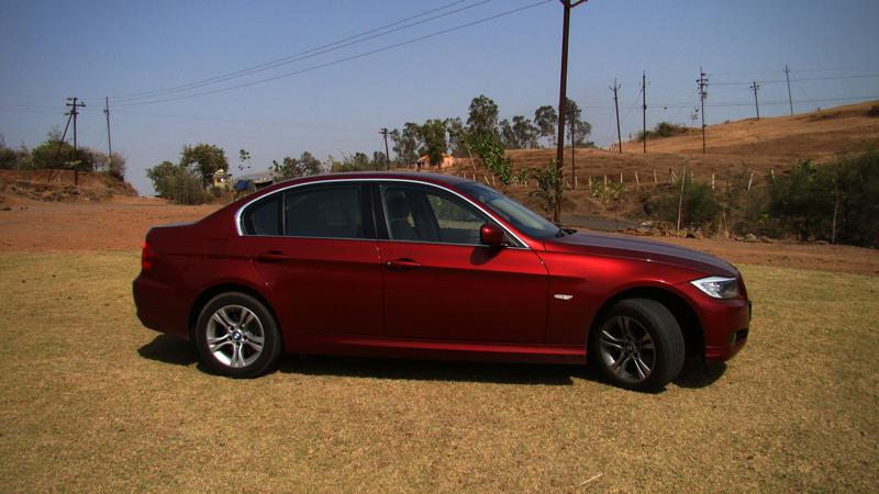 BMW 320D Picture 95