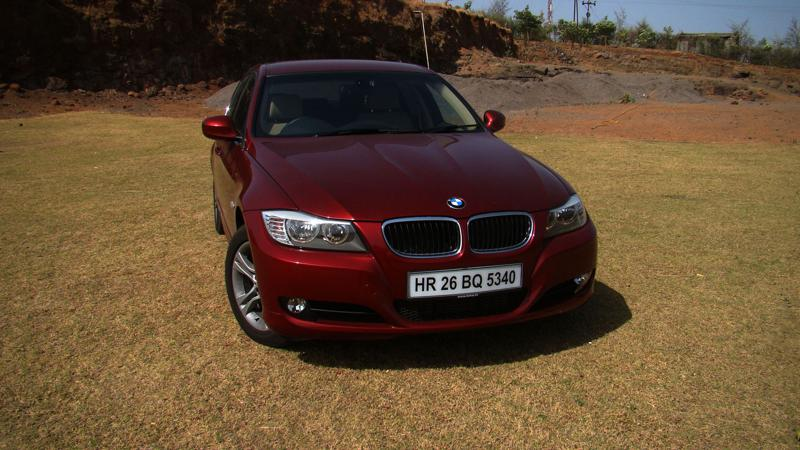 BMW 320D Picture 92