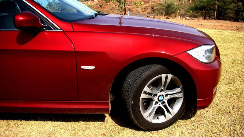 BMW 320D Picture 86
