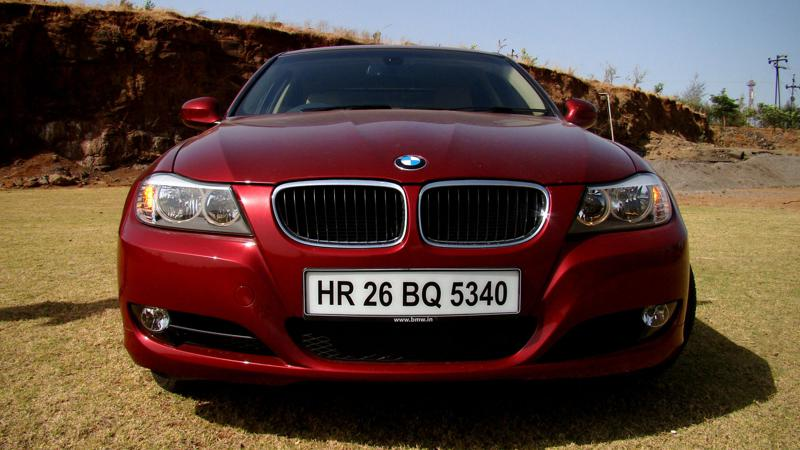 BMW 320D Picture 83