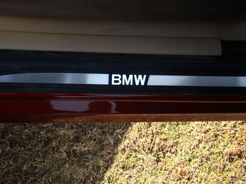 BMW 320D Picture 75