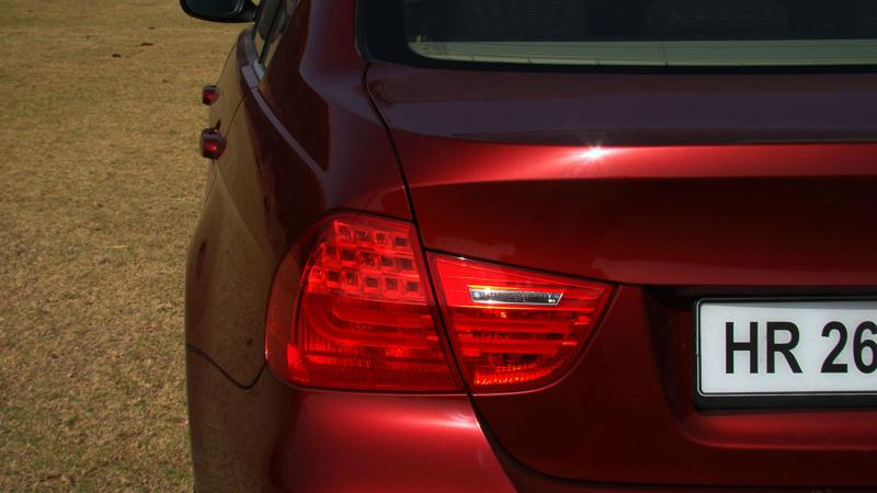 BMW 320D Picture 73