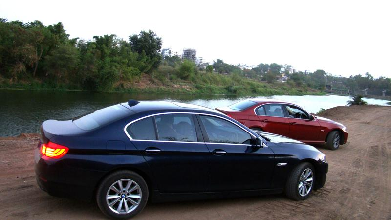 BMW 320D Picture 67
