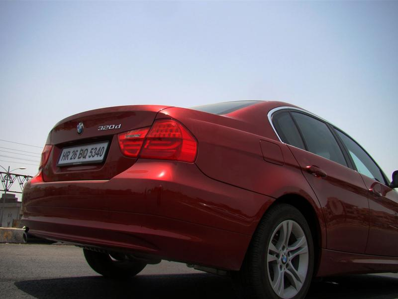 BMW 320D Picture 63