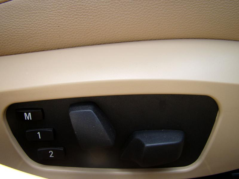 BMW 320D Picture 37