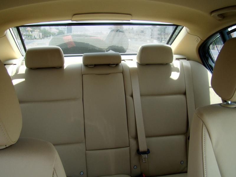 BMW 320D Picture 31
