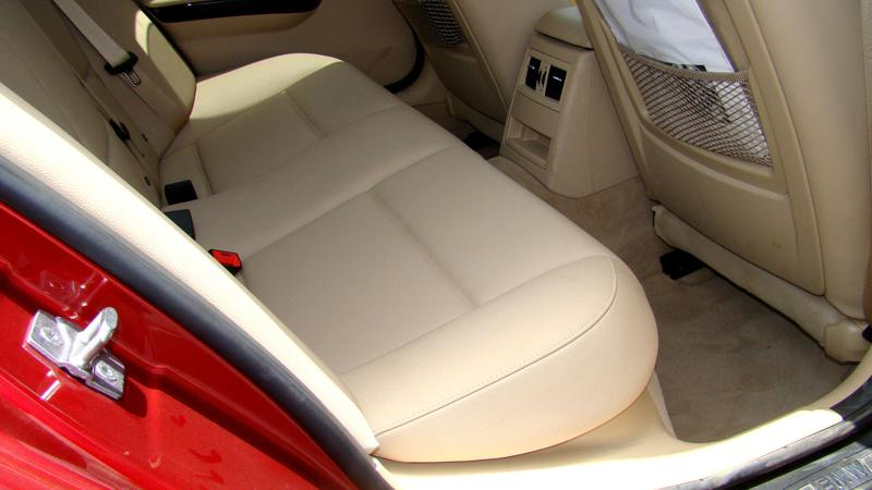 BMW 320D Picture 21