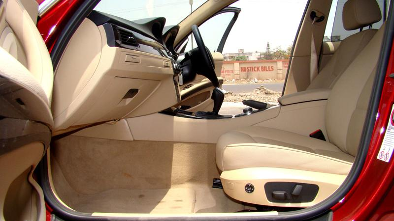 BMW 320D Picture 17