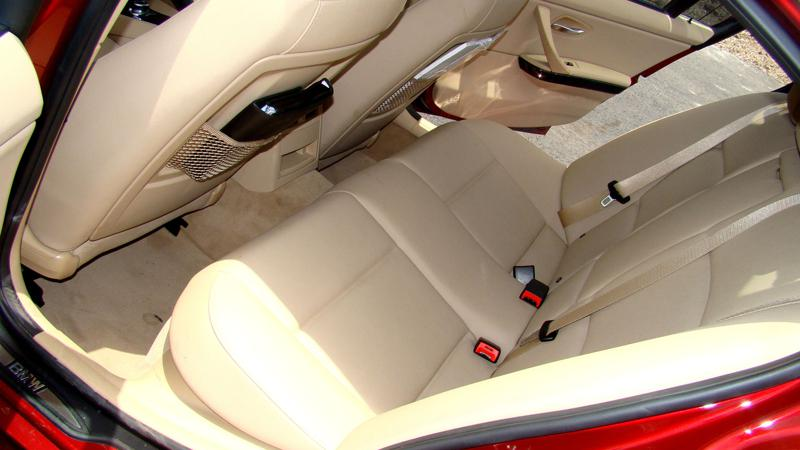 BMW 320D Picture 15