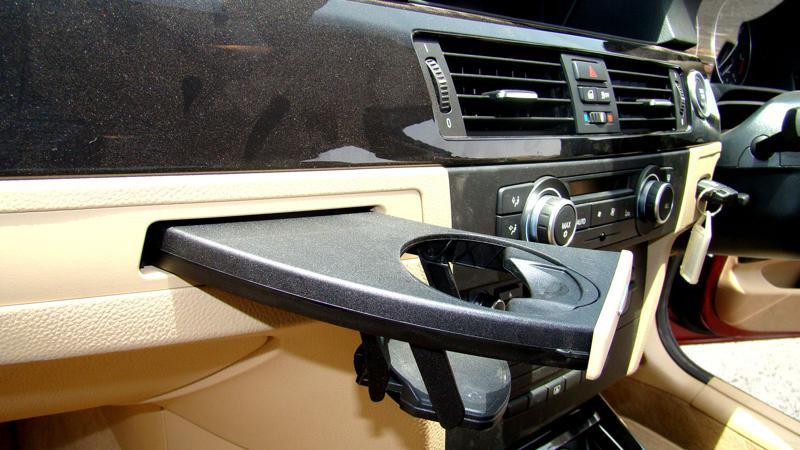 BMW 320D Picture 13