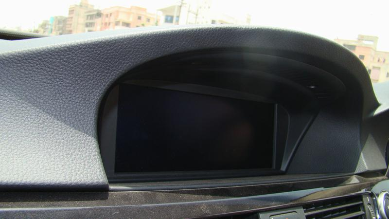 BMW 320D Picture 9