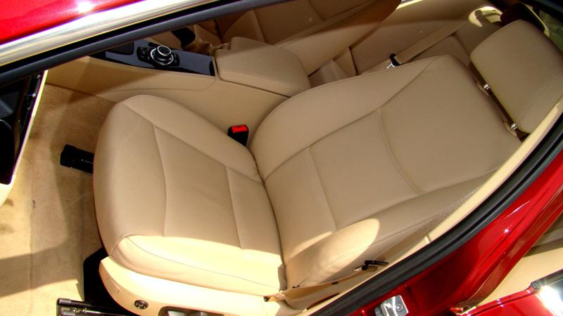 BMW 320D Picture 5