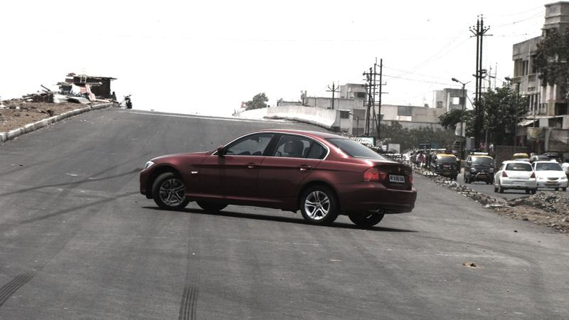 BMW 320D Picture 61