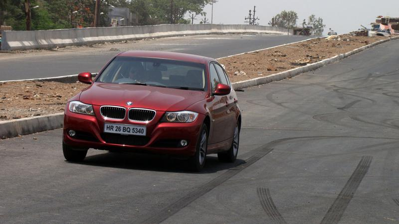 BMW 320D Picture 49