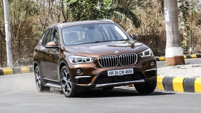BMW X1 xDrive20d xLine Review
