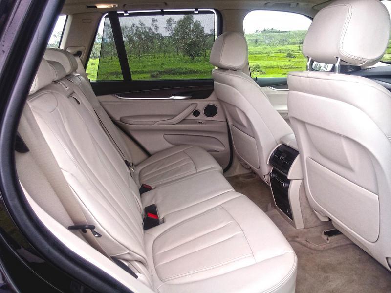 BMW X5 Images 9