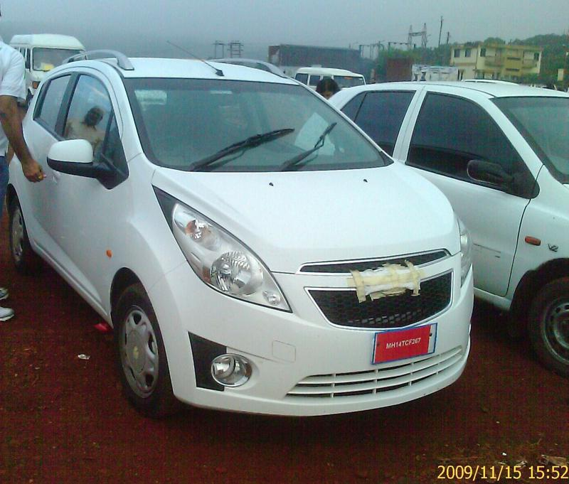 Chevrolet Beat - Here to Stay - CarTrade