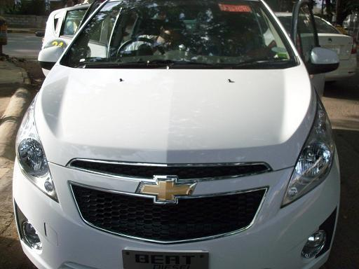 Chevrolet Beat- Expert Review