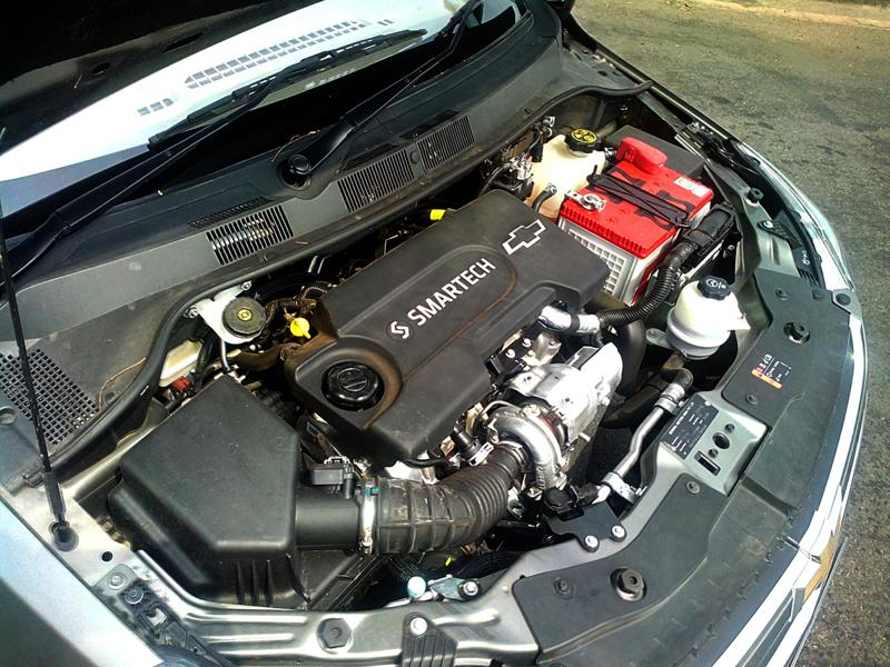 Chevrolet Sail U VA Engine image