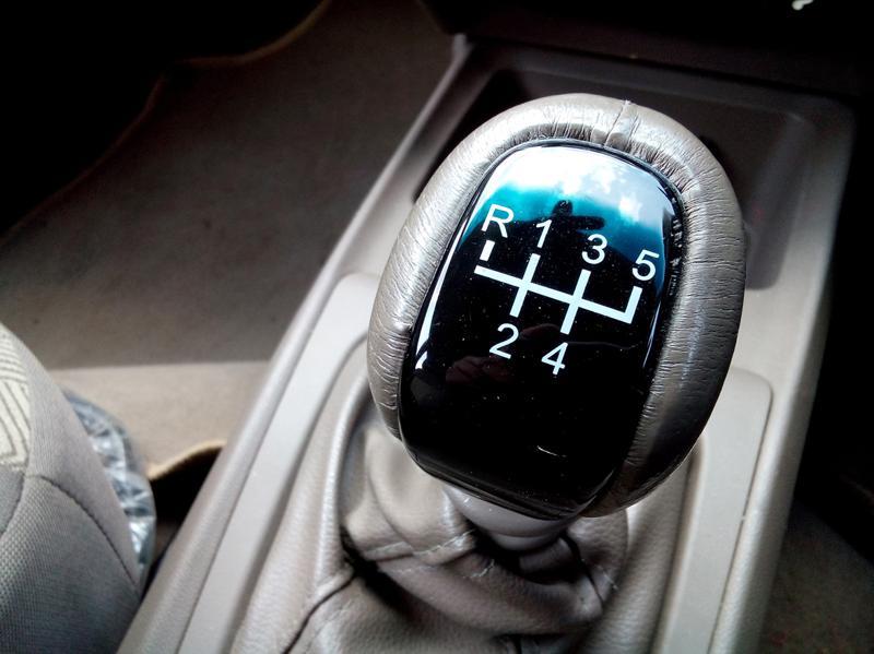 Chevrolet Sail Images 13