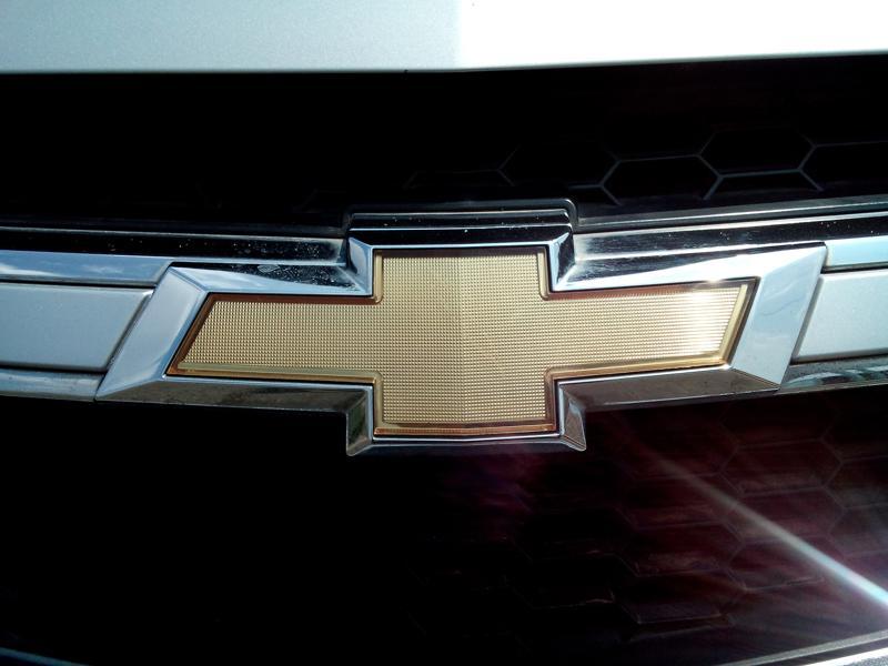 Chevrolet Sail Review