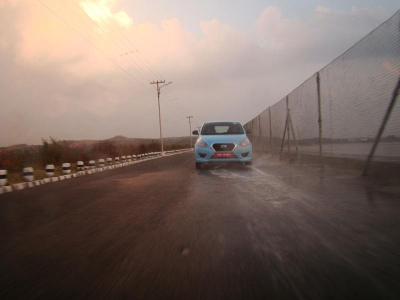 Datsun Go Pictures 29