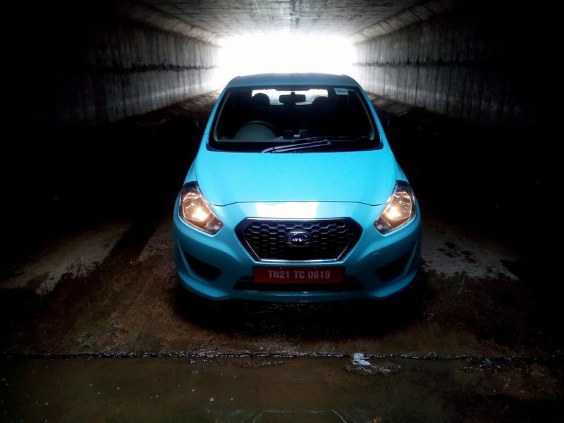 Datsun Go Pictures 9