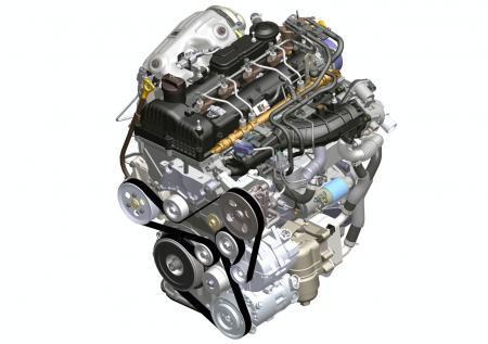 Intro Diesel Engine Pic