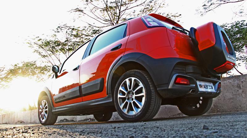 Fiat Avventura Image 10