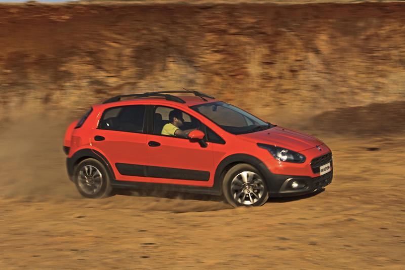 Fiat Avventura Image 13