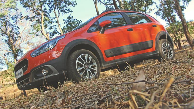 Fiat Avventura Image 9