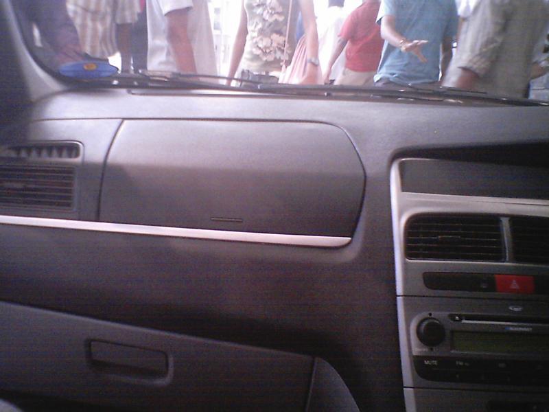 Fiat Grand Punto16