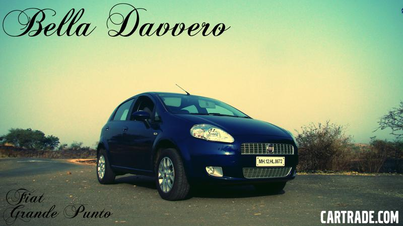 Fiat Grande Punto- Expert Review