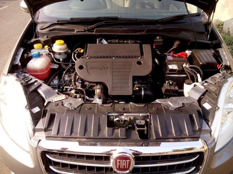 Fiat Linea Images 2